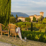 Castello di Spessa, wedding anniversary
