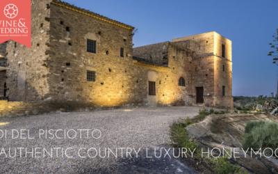 Feudi del Pisciotto – An Authentic Country Luxury Honeymoon