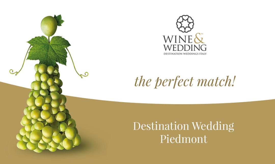 Destination Wedding Piedmont