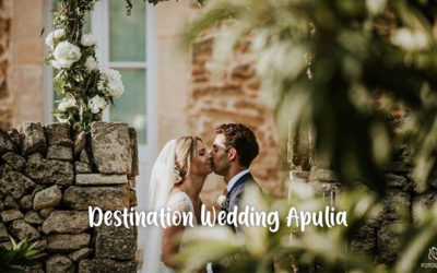 Destination Wedding Apulia