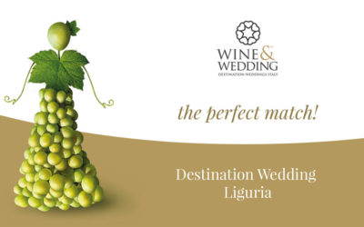 Destination Wedding Liguria – Grand Hotel Portovenere