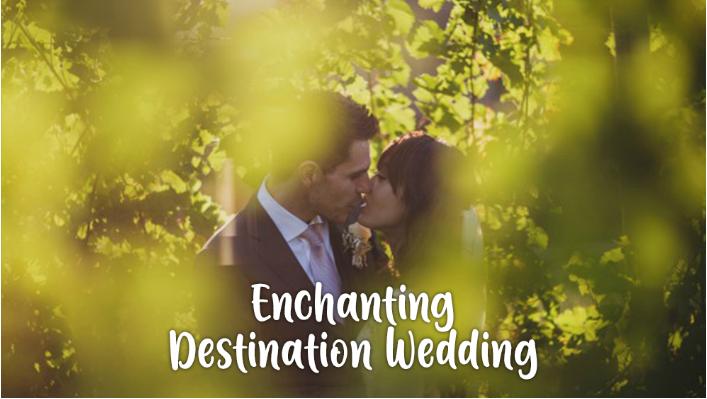 Tenuta Santi Giacomo&Filippo – Destination wedding Marche