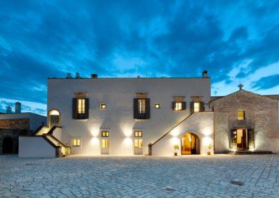 Borgo Mortella