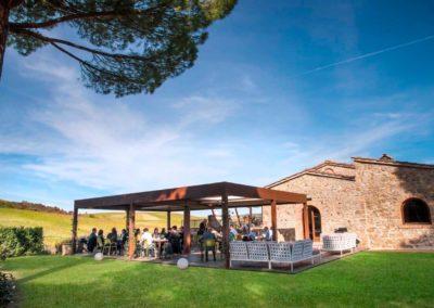 Foresteria Villa Cerna
