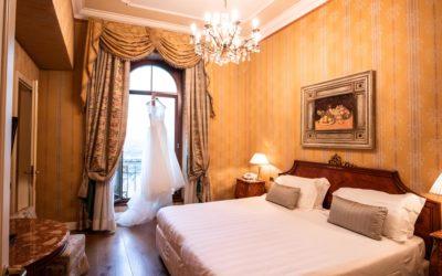 Sina Brufani Hotel – VIDEO