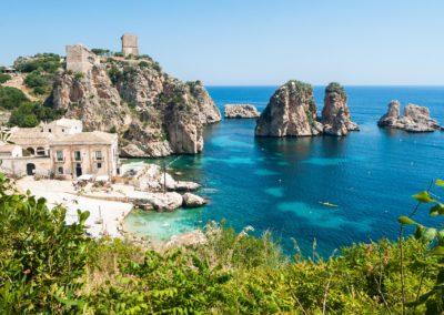 Sicily & Islands